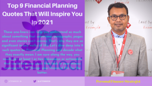Top 9 Financial Planning Quotes That Will Inspire You In 2021
