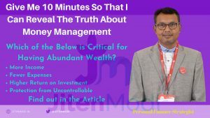 Give Me 10 Minutes So That I Can Reveal The Truth About Money Management